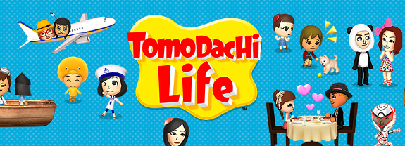 tomodachi life new update available ver 2 0 item distribution