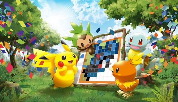 Pokemon Picross (11)