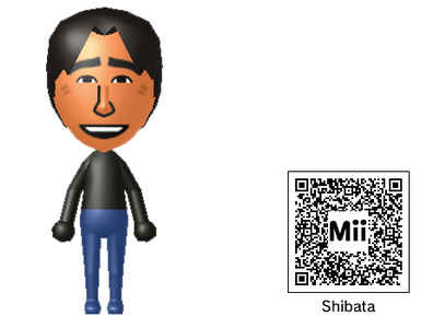 Shibata mii