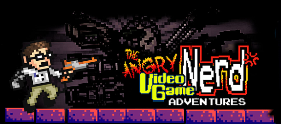The Angry Video Game Near Adventures