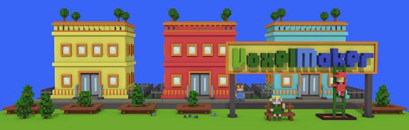 VoxelMaker