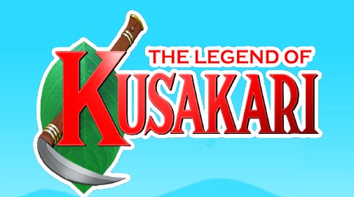 Legend of Kusakari