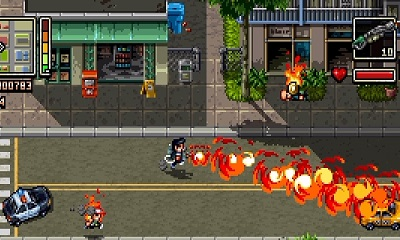 Shakedown Hawai screen