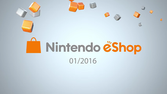 eShop highlights 04.02.2016