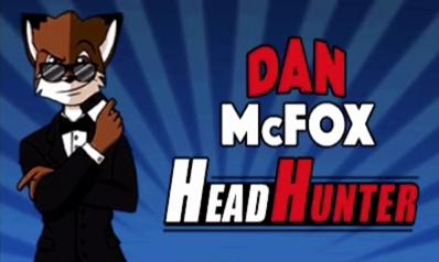 Dan McFox