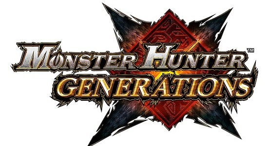 Mosnter Hunter Generations