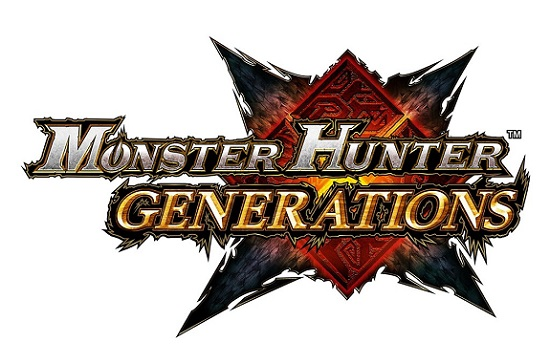Mosnter Hunter Generations