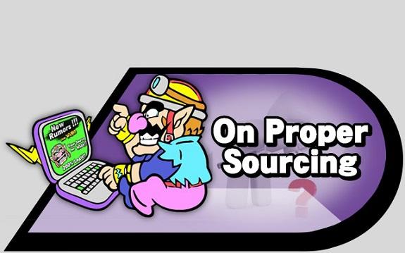 proper-sourcing