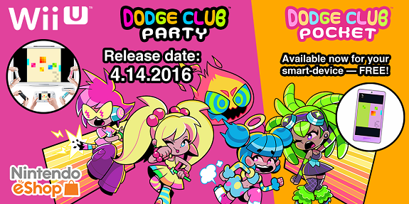 Dodge Club Party
