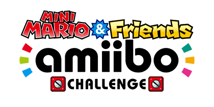 Mini Mario and Friends: amiibo Challenge
