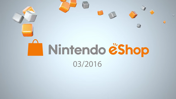 Nintendo highlights 07.04.2016