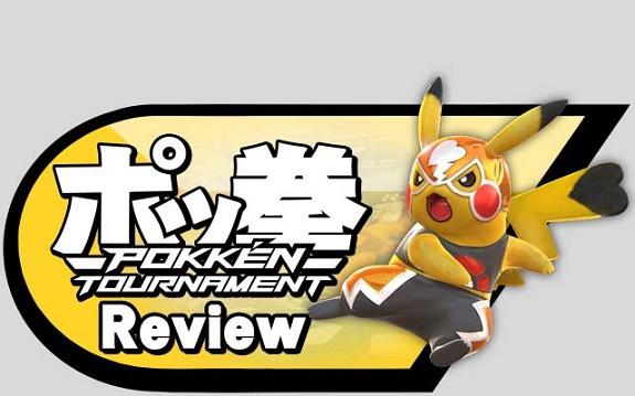 Pokken-Review