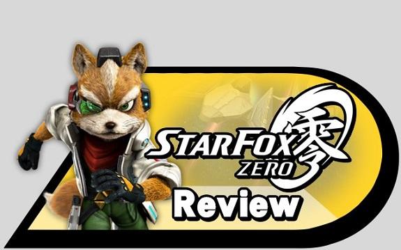 Star-Fox-Zero-Review