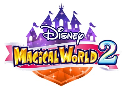 Disney Magical World 2