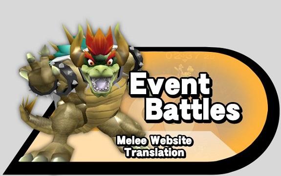 Event-Battles