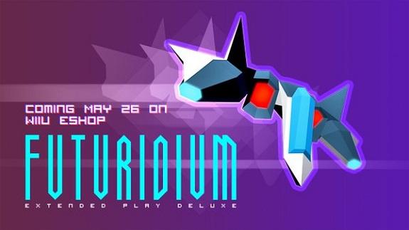 Futuridium
