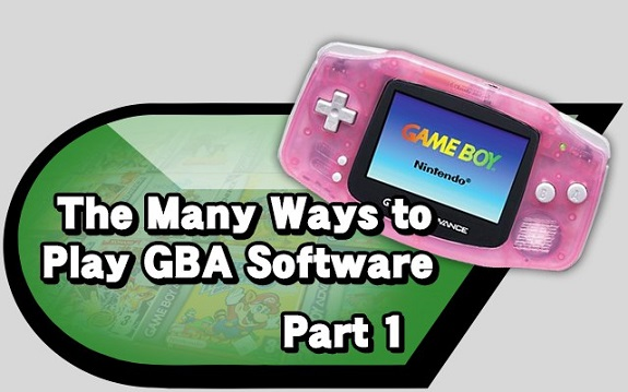 GBA-Software