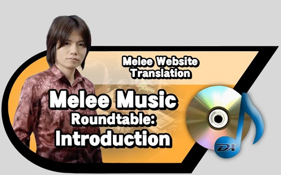 Melee-Music-Part-1