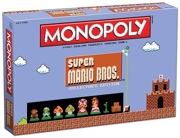 Monopoly SMB