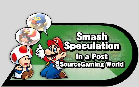 Smash-Speculation