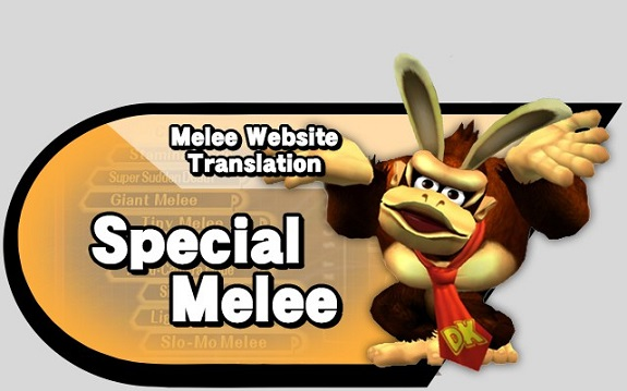 Special-Melee