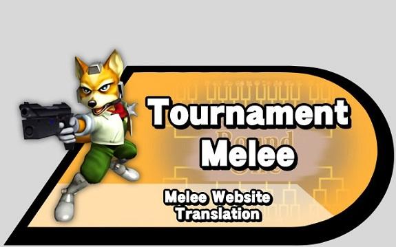 Tournament-Melee