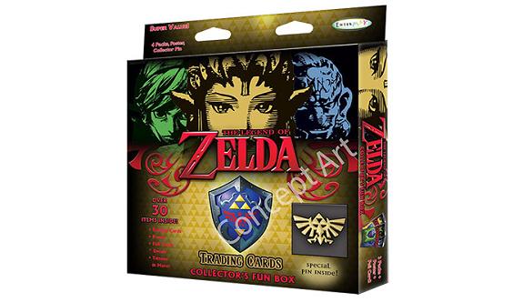 Zelda TCG