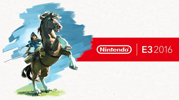 Miiverse E3 2016