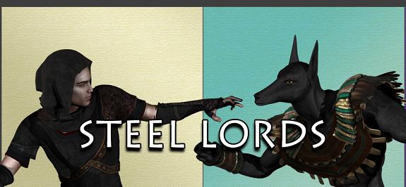 Steel Lords