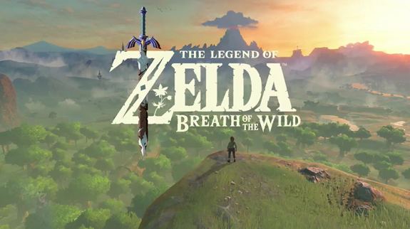 Zelda: Breath of the Wild - Aonuma on porting the game to