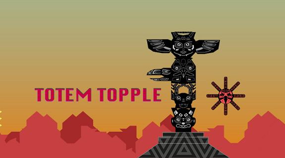 Totem Topple
