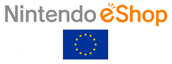 Nintendo eShop line-up EU