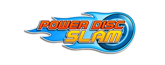 Power Disc Slam