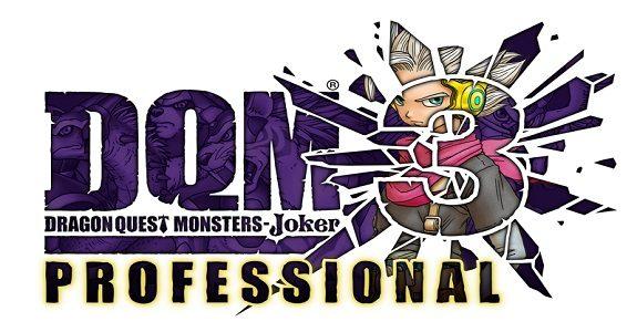 Dragon Quest Monsters Joker 3 Professional