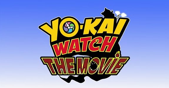 yo-kai watch the movie to get limited theatrical release in north