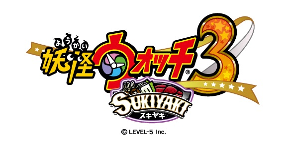 Yo-kai Watch 3: Sukiyaki