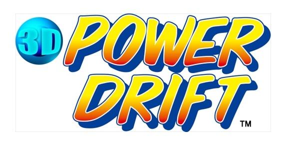 3D Power Drift