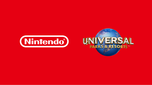 Nintendo x Universal