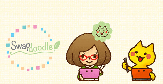 Swapdoodle