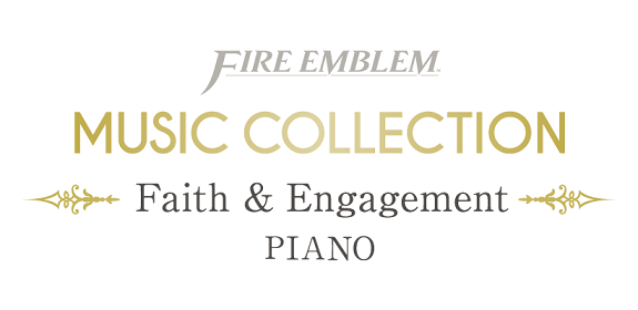 Fire Emblem Music Collection: Piano