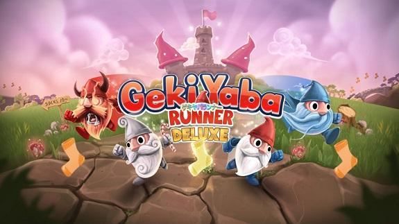 GekiYaba Runner Deluxe