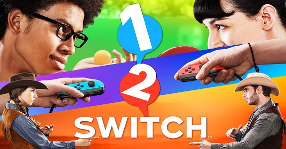 1-2-Switch: Software updates (latest: Ver  1 1) - Perfectly