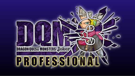 Dragon Quest Monsters Joker 3 Professional: latest trailer, pre-load