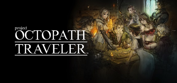 Project Octopath Traveler Clean Version Of The Map From The Debut