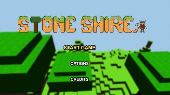 Stone Shire