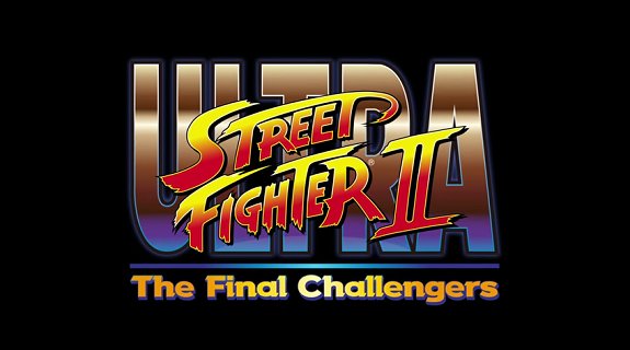 Ultra Street Fighter II: Software updates (latest update