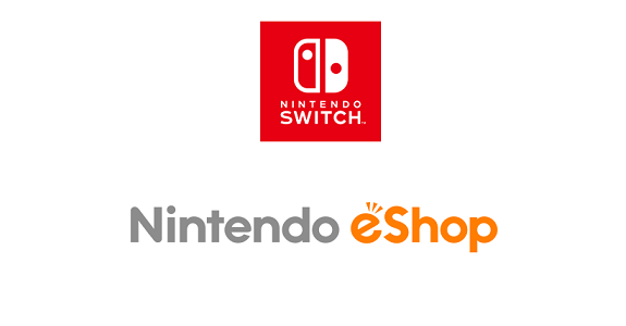 Nintendo eShop Nintendo Switch