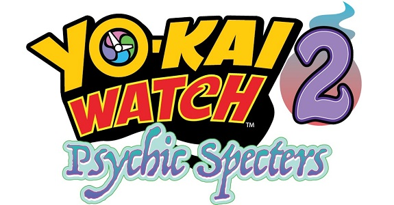 Yo-kai Watch 2: Psychic Spirits