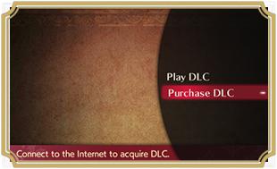 Fire Emblem Echoes DLC