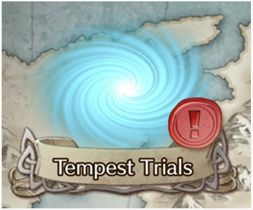 Fire Emblem Heroes Tempest Trials 2